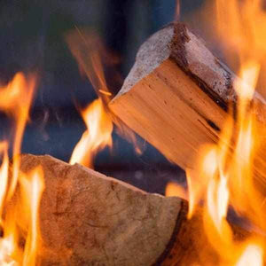 Add-on Logs or Kindling Nets | Dandys