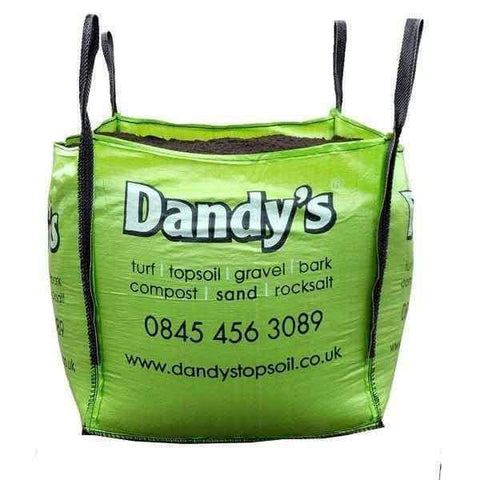 Allotment Pack Special Offer! Topsoil, Compost, Grit and Membrane! | Dandys