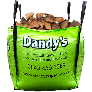Dandy's Seasoned Logs
