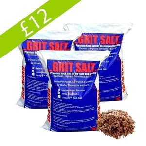 Click and Collect Rock Salt | Dandys