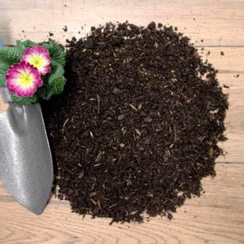 Image of Composted Mulch Fines | Dandys