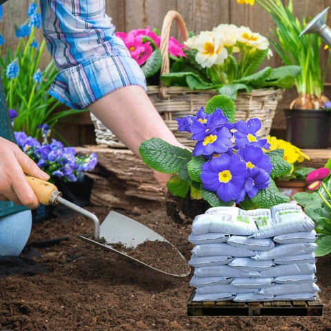 Image of Dandy's Bordermix® Topsoil | Dandys