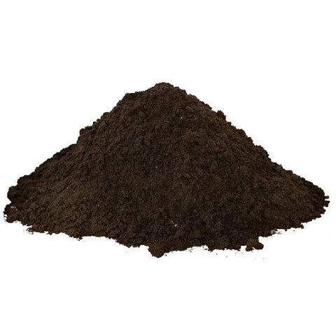 Dandy's Lawnmix® Topsoil for Garden Lawns