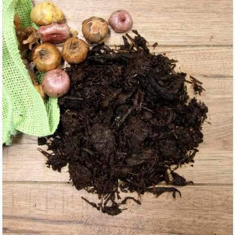 Image of Dandy's Wintermix Compost | Dandys
