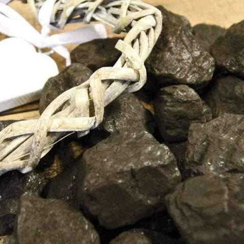 Image of Economy House Coal - Small Bags | Dandys