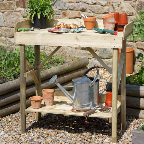 Economy Potting Table | Dandys