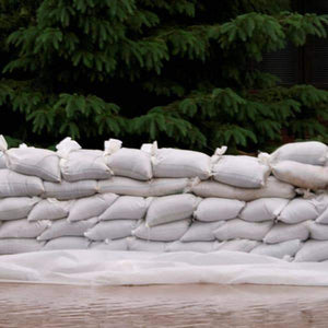 Flood Sandbags | Dandys