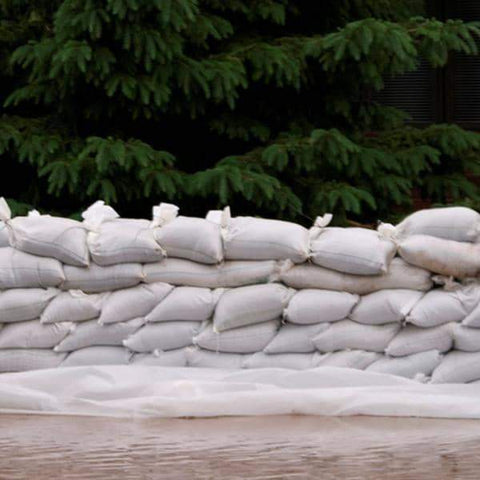 Image of Flood Sandbags | Dandys