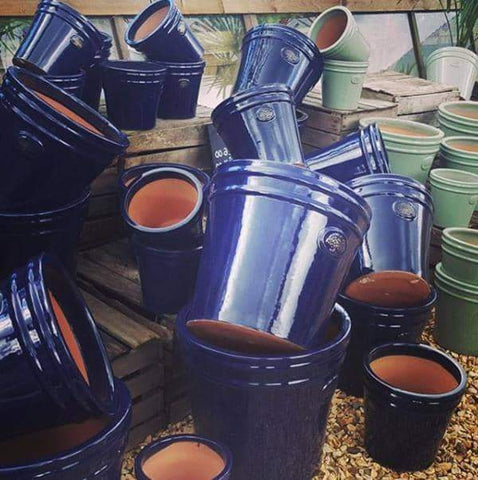 Image of Glazed Pots | Dandys