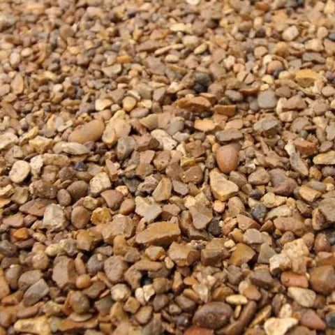 Image of Golden Gravel Chippings | Dandys