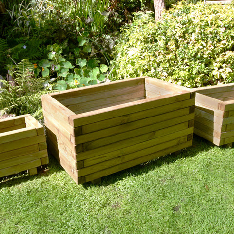 Image of Gresford Planter Set