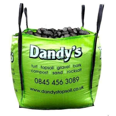 Image of Group A Traditional House Coal Bulk Bag | Dandys