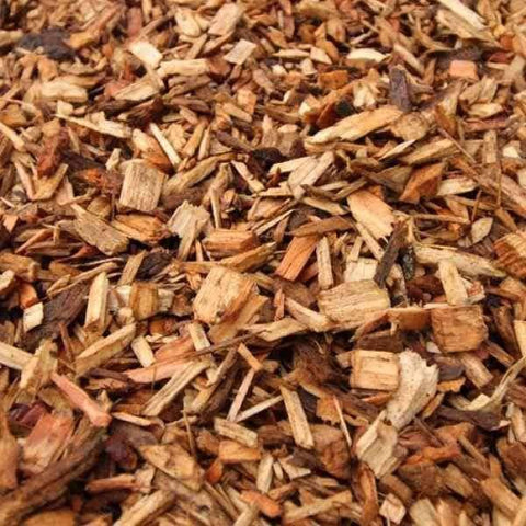 Hardwood Path Chips | Dandys