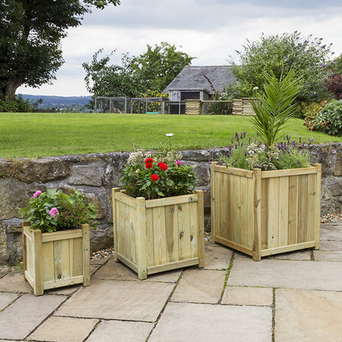 Image of Holywell Planter
