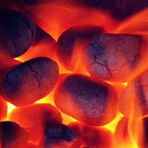 HomeFlame Ovals Smokeless Fuel - Small Bags | Dandys