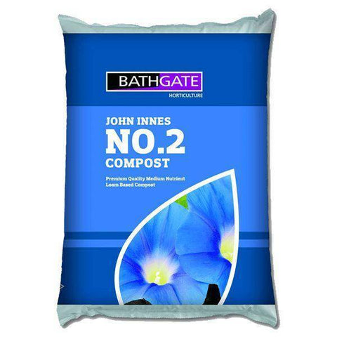 Image of John Innes no.2 Compost - 25ltr small bags | Dandys