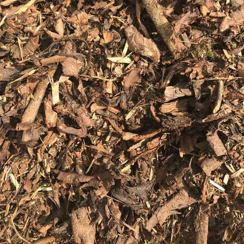 Image of Landscaping Garden Bark Mulch | Dandys