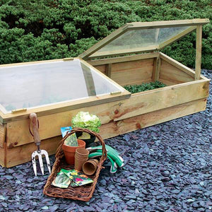 Large Cold Frame | Dandys