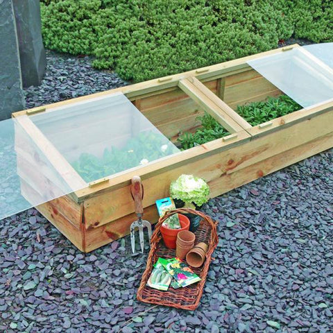 Image of Large Cold Frame | Dandys
