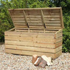 Log Store Chest | Dandys