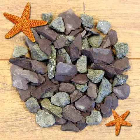 Image of Mermaid Mix Chippings Bulk Bag | Dandys