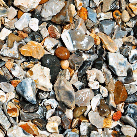 Image of Moonstone Gravel, Bulk Bag | Dandys