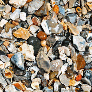 Moonstone Gravel, Bulk Bag | Dandys