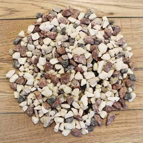 Multi-Mix Chippings, Bulk Bag | Dandys