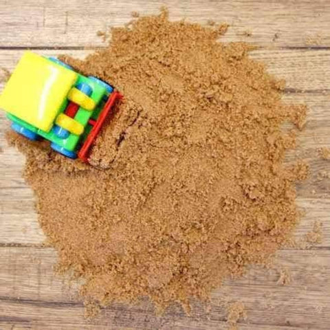 Image of Play Area Sand | Dandys