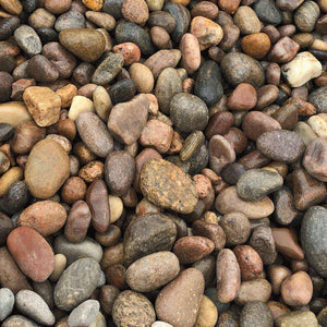 Scottish Pebbles 20 - 30mm Bulk Bag | Dandys