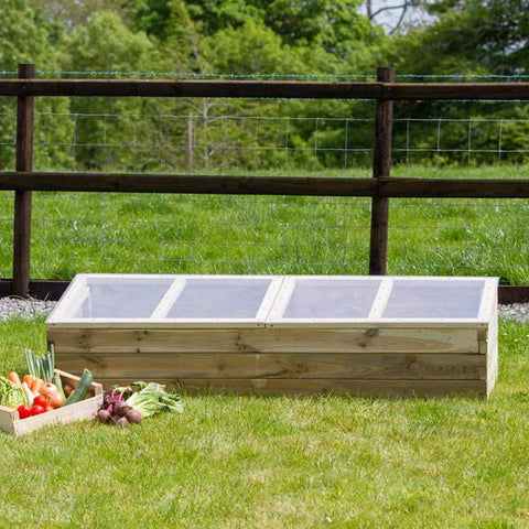 Image of Sleeper Cold Frame | Dandys