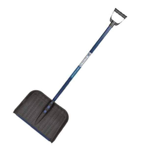 Snow Shovel and Rock Salt pack | Dandys