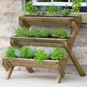 Stepped Herb Stand | Dandys