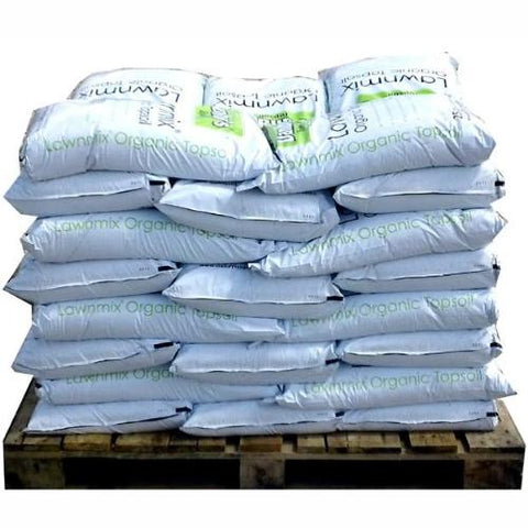 Image of Super Saver Multi Purpose Topsoil | Dandys