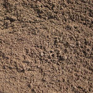 Topdressing Sand & Soil Mix | Dandys