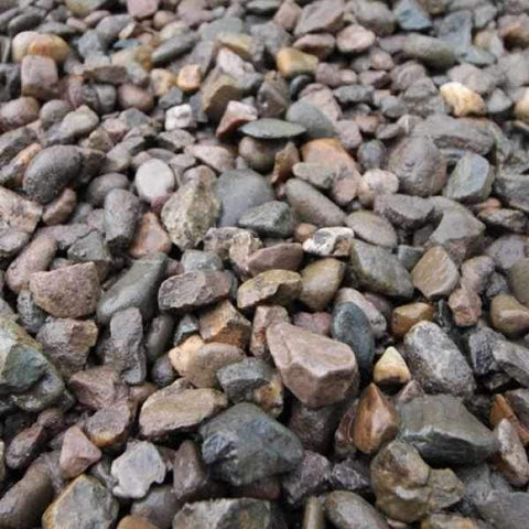 Welsh Brown Gravel | Dandys