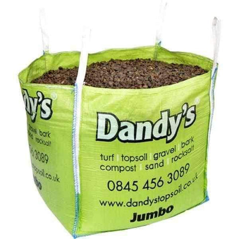 Welsh Brown / Drainage Gravel | Dandys