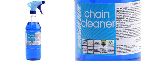 Chain Cleaner Morgan Blue