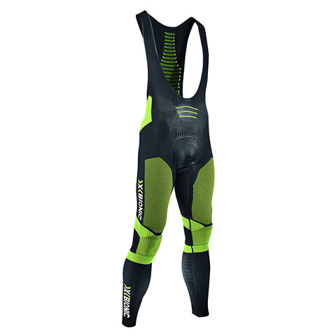Calças X-Bionic Effektor Power Bib Tight