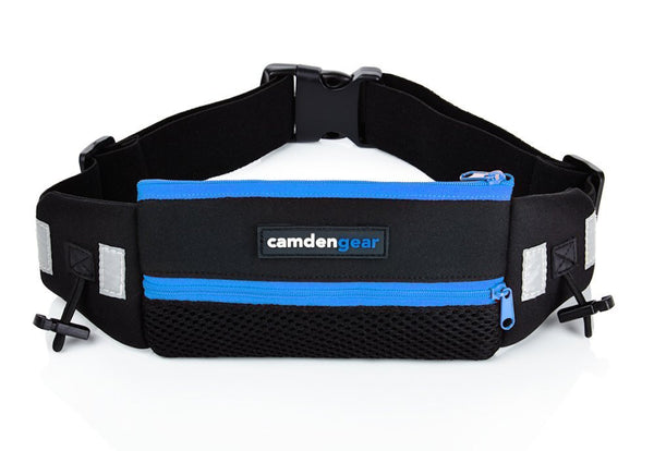 Running Belt for Runners - Fits iPhone 6 6S Plus And Android Smartphone