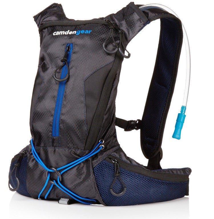 Camden Gear Hydration Pack