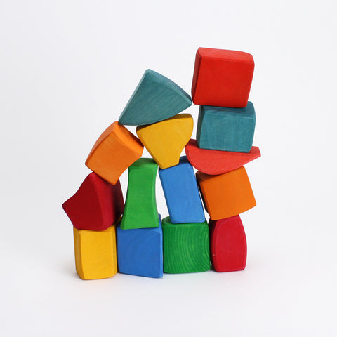 Large Classic Building Blocks