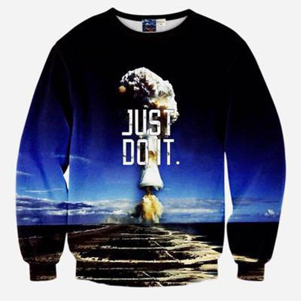 12 Different 3D Sweatshirts NEW FASHION - TrendUp Clothing