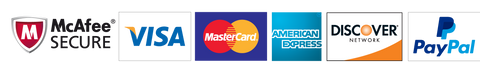 credit cards logos little