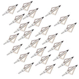 New Hunting Arrow Heads (24pcs)