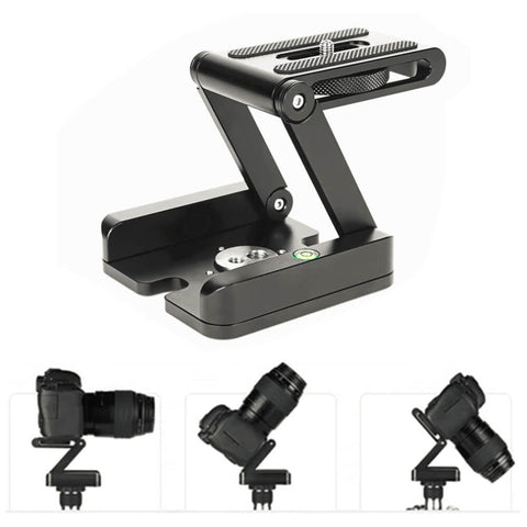 New Triple Flex Tripod Head
