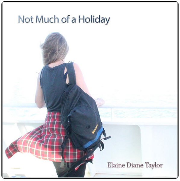 Not Much of a Holiday - single
