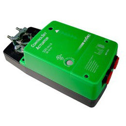 Actuator: Proportional, Non-Failsafe, 24VAC/VDC, 320 in-lbs