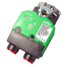 ACTUATOR; 2-Position; 100-240VAC; Fail Safe; 45 in-lb