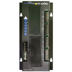 Expansion: LanController Output Card, KMDigital, 16 UO